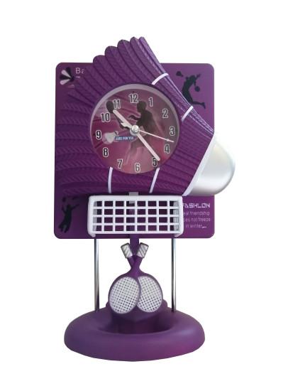 Часы на подарок фиолетовые