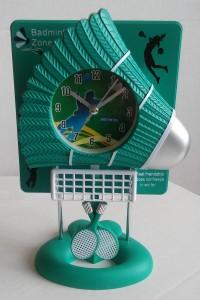 Бадминтон Зеленый