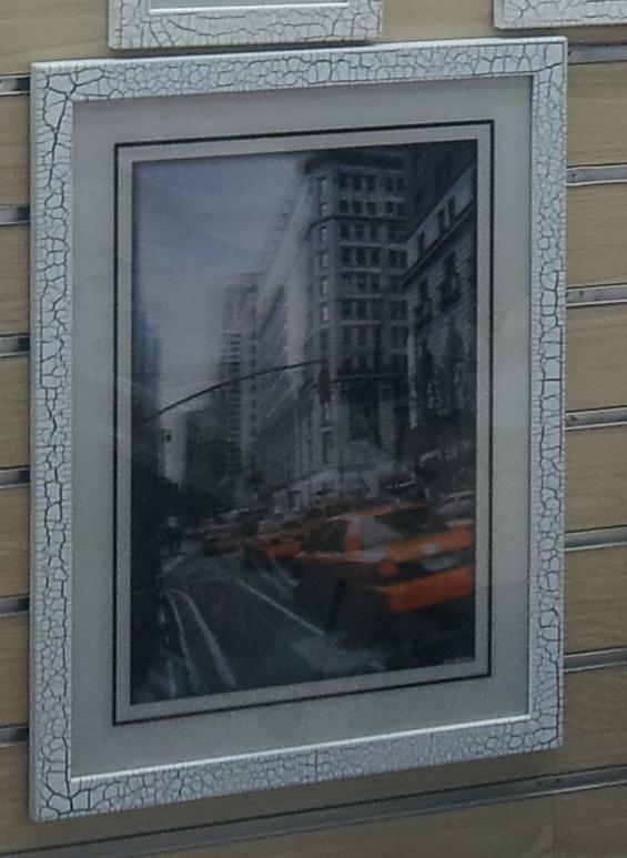 иллюстрация нью-йорк