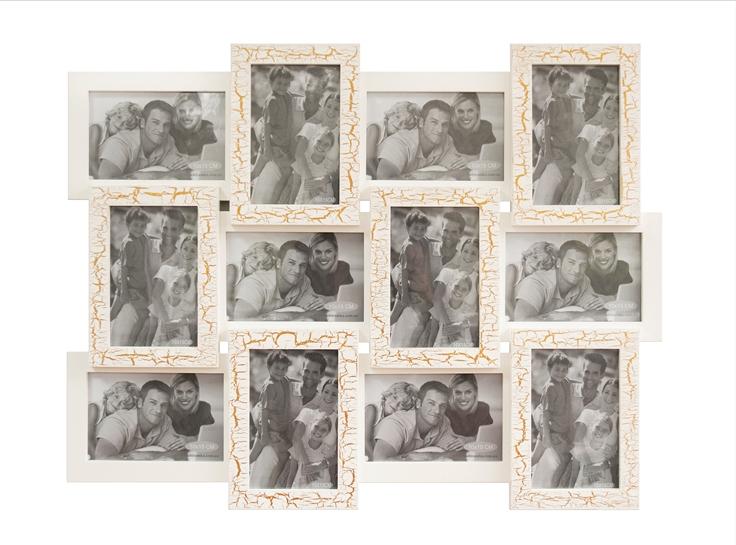 Коллаж Ампір для 12 фотографій