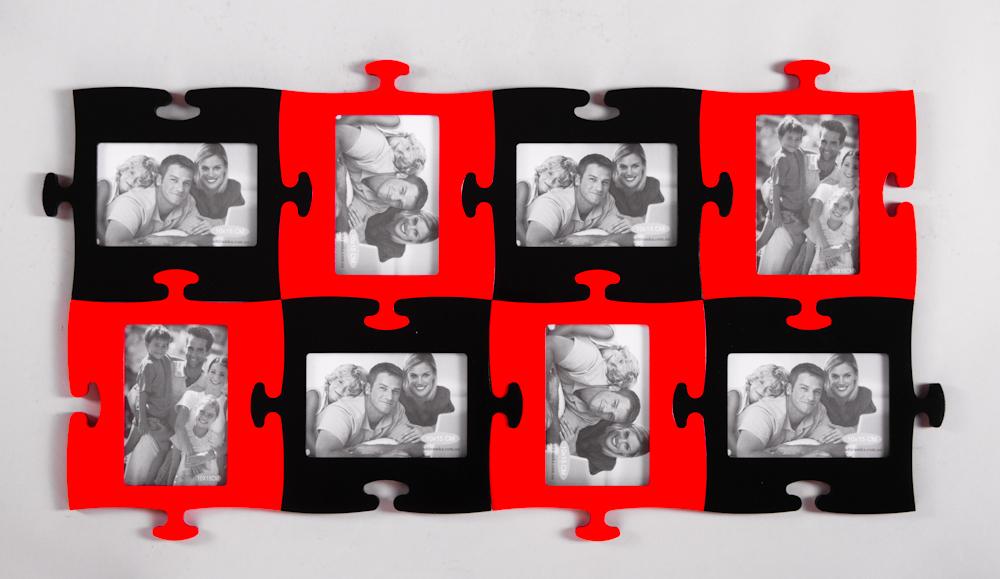 Рамка для нескольких фото своими руками