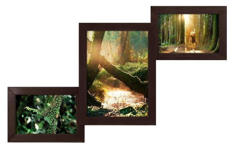 Фоторамки коллажи для фото А5 и А6 разных форматов Донецк
