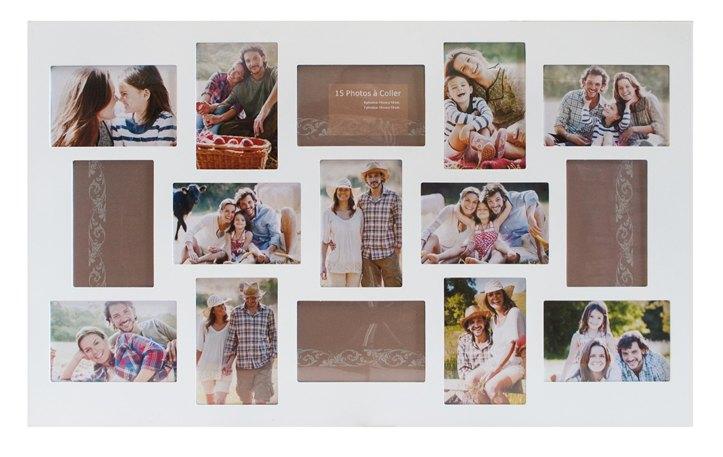 Білі рамки для фотографій купити гуртом