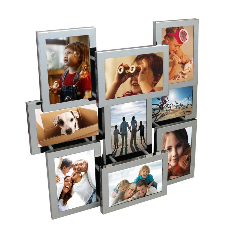 много рамки для фотографий