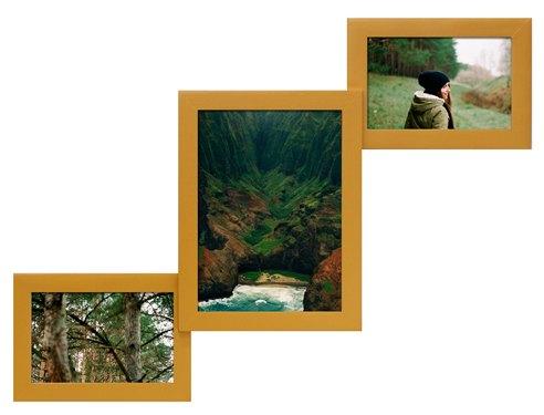 Настенная коллажная рамка для фото Херсон и Запорожье