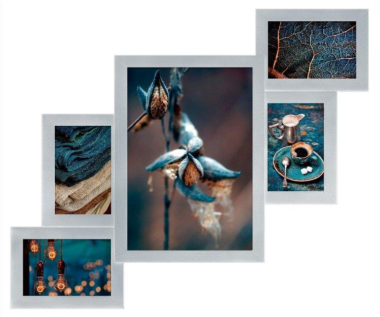 купить рамки для фото в интернет-магазине дешево металлик цветные Днепродзержинск