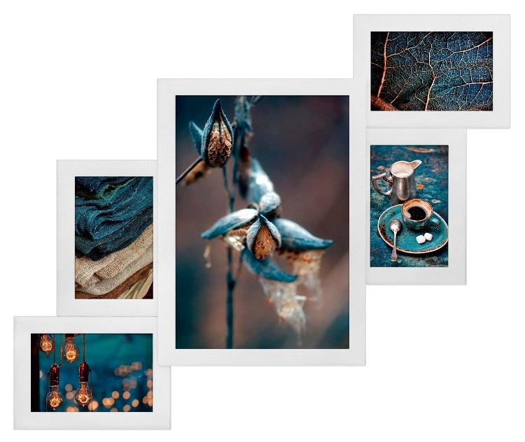 Білі фоторамки інтернет-магазин Чернігів з доставкою поштою по Україні