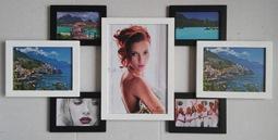 фотоколлаж настенная рамка оригинальный подарок Арциз