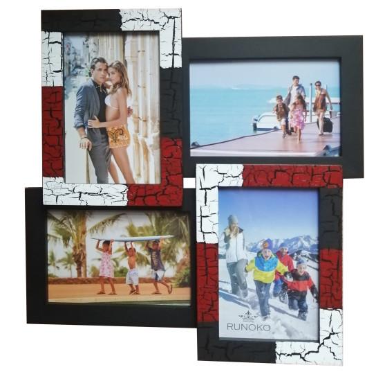 мультирамка для фотографий на стену Львов