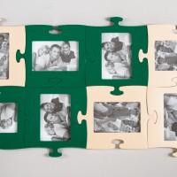 Калейдоскоп фотографий настенный приобрести в Сумах