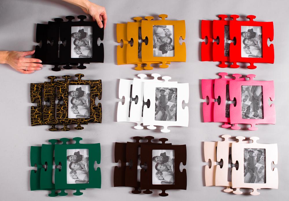 Великий вибір кольорових фоторамок - Тернопіль, Івано-Франківськ, Ужгород, Львів та Хмельницький
