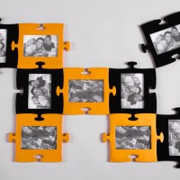 Рамка фотоколлаж своими руками