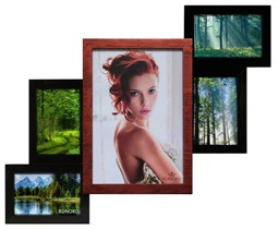Мультирамки оптом по низкой цене для фотосалонов