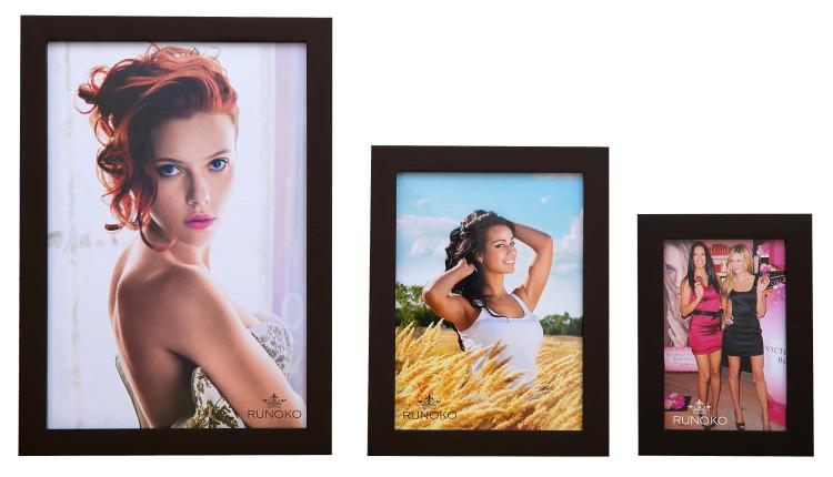 рамки для фотографий на стену Бровары