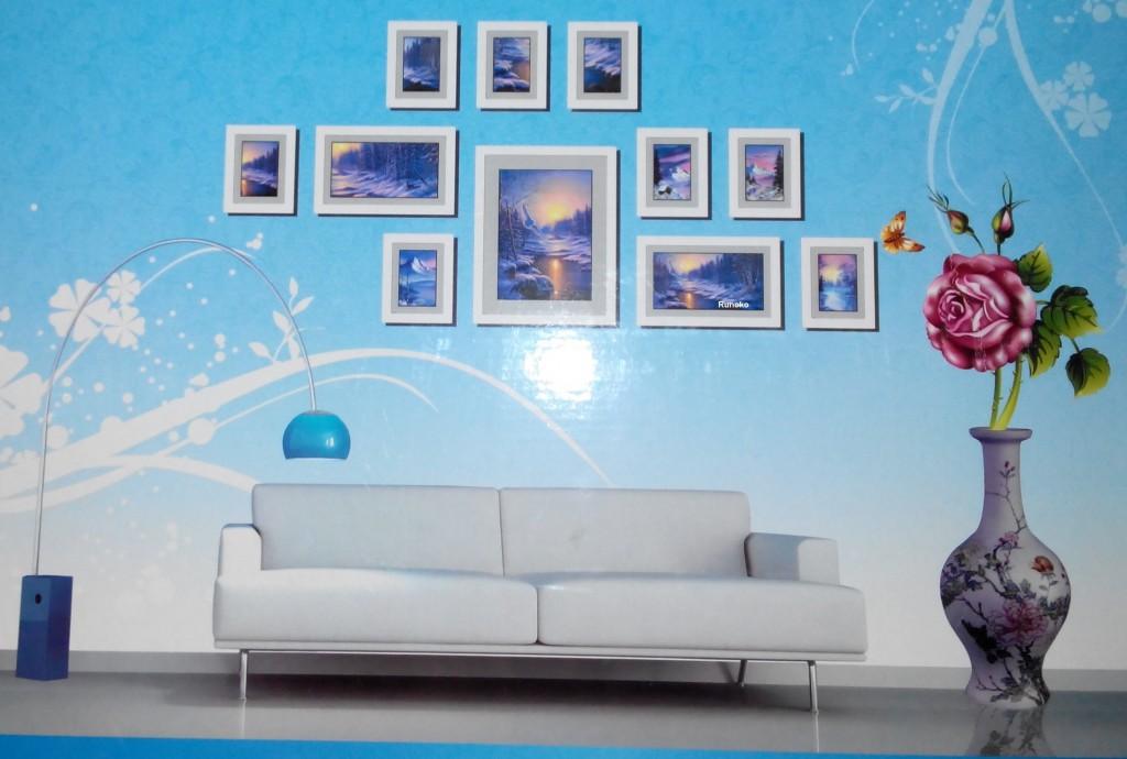 Галерея рамок для фото